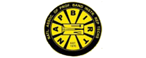 National Association of Professional Band Instrument Repair Technicians Logo