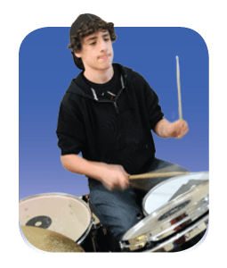 Drumset Lessons